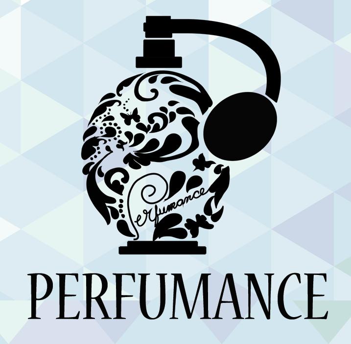 Perfumance Logo